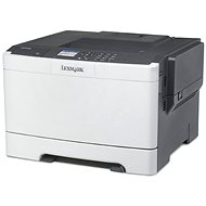 Lexmark CS417dn - Laserová tiskárna