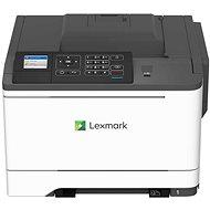 Lexmark C2425dw - Laserová tiskárna