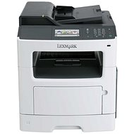 Lexmark MX417de - Laserová tiskárna