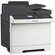 Lexmark CX317dn - Laserová tiskárna