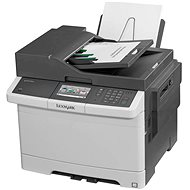 Lexmark CX417de - Laserová tiskárna
