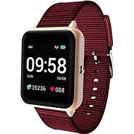Lenovo Smart Watch S2 Gold - Chytré hodinky