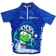 Alza + Lawi Cycling for children - boys - Cycling jersey