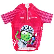 Alza+Lawi Cycling jersay for children - girls - Cycling jersey