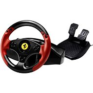 Thrustmaster Ferrari Red Legend Edition - Volant