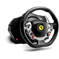 Thrustmaster TX Racing Wheel Ferrari 458 Italia Edition  - Volant