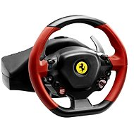 Thrustmaster Ferrari 458 Spider Racing Wheel pro XBOX ONE - Volant
