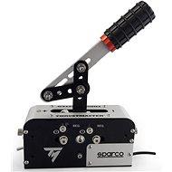 Thrustmaster - sekvenční řadící páka a ruční brzda TSSH Sparco - Ovladač