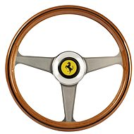 Thrustmaster Volant Ferrari 250 GTO Add-On - Volant