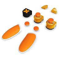 Thrustmaster ESWAP Crystal Orange Pack - Sada příslušenství