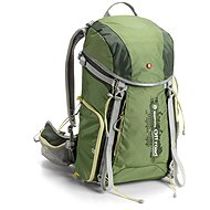Manfrotto Off Road Hiker 30L Green - Fotobatoh