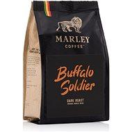 Marley Coffee Buffalo Soldier, zrnková, 227g - Káva