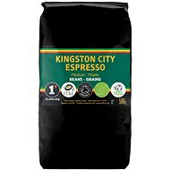 Marley Coffee Kingston City Espresso, zrnková, 500g - Káva