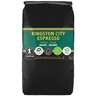 Marley Coffee Kingston City Espresso, zrnková, 1000g - Káva