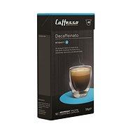 Caffesso Decaffeinato CA10-DEC - Kávové kapsle