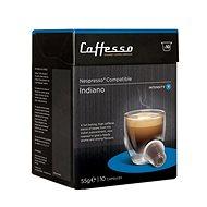 Caffesso Indiano CA10-IND - Kávové kapsle