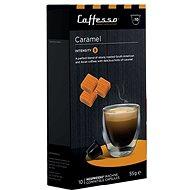 Caffesso Caramel CA10-CAR - Kávové kapsle