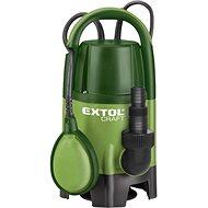 EXTOL CRAFT 414141 - Kalové čerpadlo