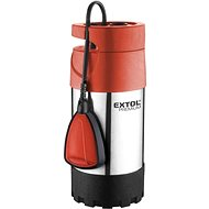 EXTOL PREMIUM 8895008 - Ponorné čerpadlo