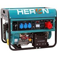 HERON 8896120 - Elektrocentrála