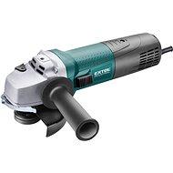 Extol Industrial bruska úhlová s regulací rychlosti, 125mm, 1400W - Úhlová bruska