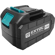 EXTOL INDUSTRIAL 8791115B6 - Battery