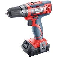 EXTOL PREMIUM 8891802 - Cordless Drill