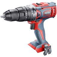 EXTOL PREMIUM 8891805 - Cordless Drill