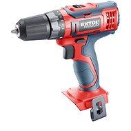 EXTOL PREMIUM 8891801 - Cordless Drill