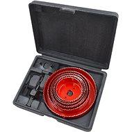 Extol Premium 8801607 - Drill Set
