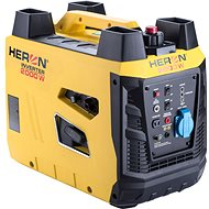 HERON  8896219 - Elektrocentrála