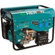 HERON  8896318 - Elektrocentrála