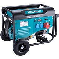 HERON  8896412 - Elektrocentrála
