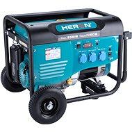 HERON  8896413 - Elektrocentrála