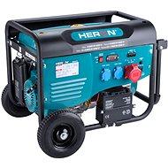 HERON  8896414 - Elektrocentrála