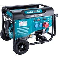 HERON  8896418 - Elektrocentrála