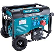 HERON  8896420 - Elektrocentrála