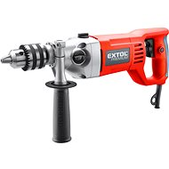 EXTOL PREMIUM 8890040 - Hammer Drill