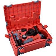 EXTOL PREMIUM 8898311 - Cordless Drill