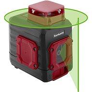 FORTUM 4780209 - Křížový laser