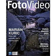 FOTOVIDEO - Roční předplatné + čtvrtletní zdarma - Digitální předplatné