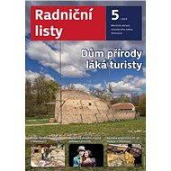 Radniční listy (Olomouc) - 5/2015 - Elektronický časopis