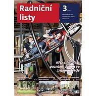 Radniční listy (Olomouc) - 3/2015 - Elektronický časopis
