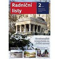 Radniční listy (Olomouc) - 2/2015 - Elektronický časopis