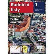 Radniční listy (Olomouc) - 1/2015 - Elektronický časopis