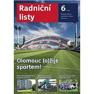 Radniční listy (Olomouc) - 6/2015 - Elektronický časopis