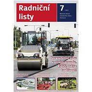 Radniční listy (Olomouc) - 7/2015 - Elektronický časopis
