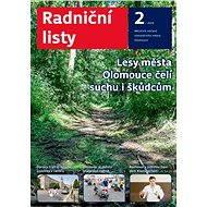 Radniční listy (Olomouc) - 2/2016 - Elektronický časopis