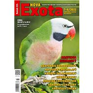 Nová EXOTA - Digital Magazine