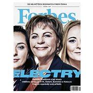 FORBES CZ - 5/2019 - Elektronický časopis